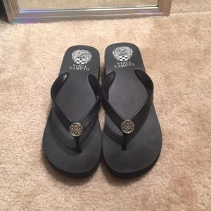 Vince Canute Sandals